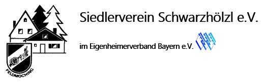 Siedlerverein Schwarzhölzl e.V.